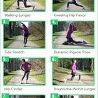 Stretch it Out: The 8 Best Stretches for Your Pre-Run Routine