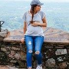 Cómo encontrar ropa cómoda y estética para el segundo trimestre del embarazo
