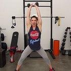 Pauline Nordin's 7-Minute Butt Booster Workout