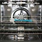 Cómo limpiar un horno con amoníaco