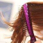 Cómo eliminar la suciedad del cuero cabelludo