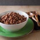 Close-up of mung bean