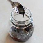 Cómo hacer una reducción de vinagre balsámico