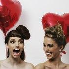 Presentes de Dia dos Namorados para casais gays