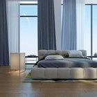 Diseño de habitaciones para varones jóvenes