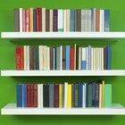 Hazlo tú mismo: Biblioteca empotrada artesanal