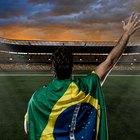 Os 20 esportistas brasileiros mais famosos de todos os tempos