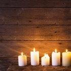 Como remover cera de vela de moveis de madeira