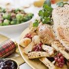 Pratos que não podem faltar na ceia de Natal