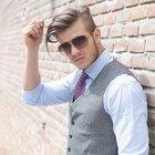 Melhores looks casuais de negócios para homens