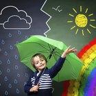 Diversão em família para um dia chuvoso