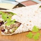 25 sandwiches deliciosos que puedes hacer en un minuto