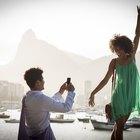 Destinos brasileiros para casais