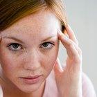 Causas de dores de cabeça, cansaço e tonturas