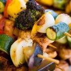 Os 11 melhores legumes para grelhar