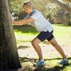 Como aliviar a dor muscular depois do treino