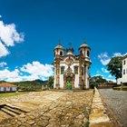 As cidades históricas do Brasil que você precisa conhecer