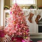 20 árboles de Navidad alocados