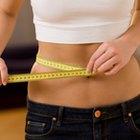 Los mejores alimentos para comer para perder grasa abdominal