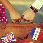 Como manter uma relação com um estrangeiro?