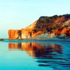 As melhores mas não tão conhecidas praias brasileiras