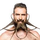 9 Estilos de barba que você gostaria de ter
