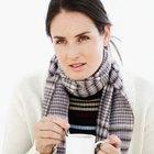 10 dicas naturais para aliviar a dor de garganta