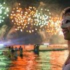 Año nuevo: La mejor fiesta está en Latinoamérica