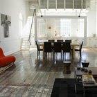 8 maneiras de maximizar o espaço de sua casa