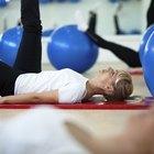 Como fazer o exercício 100 no Pilates