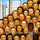 Pintores brasileiros conhecidos pelo mundo