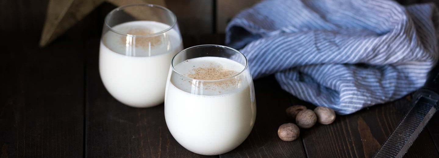 How to Make Classic Eggnog