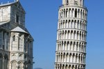 How to Reach the Leaning Tower of Pisa