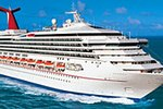 About the Carnival Triumph Cruise Ship