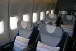 The Best Business Class Seats to Europe