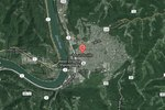 Haunted Houses Near Moundsville, West Virginia