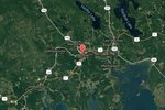 Machias, Maine, Area Motels