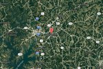 Mooresville, North Carolina, Area Campgrounds