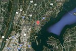 Restaurants on the Long Island Sound in New Rochelle, New York