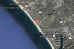 Venice Beach Diving Attractions
