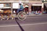How to Build a Horse Cart