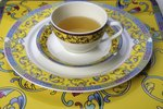 The History of Aynsley China
