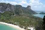 Motorbike Tours in Thailand