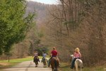Horseback Riding Vacations in Michigan