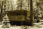 Secluded Bryson City Cabins