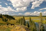 Sights to See Near Yellowstone Park