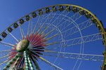 Texas State Fair Vacations