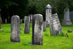 Graveyard Tours in New England