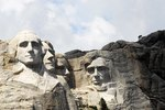 Mount Rushmore & Caves in the Black Hills of South Dakota