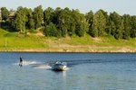 Water Ski Vacation Destinations